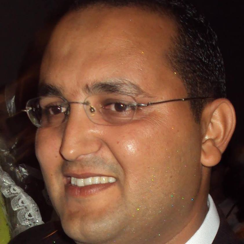 Mr Mohamed Klach
